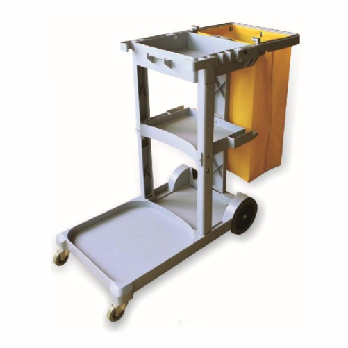 Janitorial Cart (C-104)