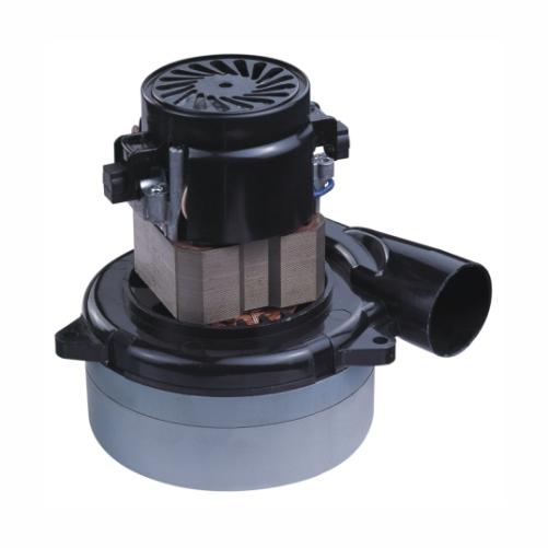 Extractor motor