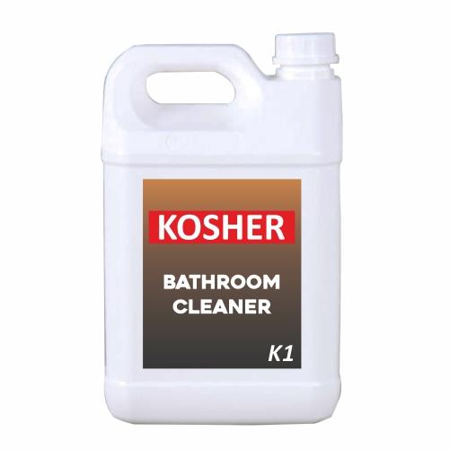 Koshor-bathroom cleaner