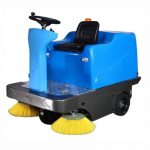 RIDE ON SWEEPER (M-101)